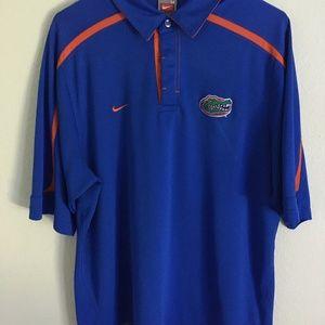 Men's Florida Gator Polo Shirt